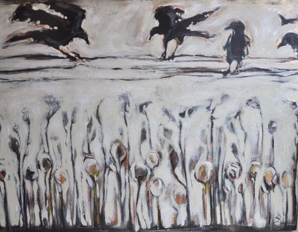 The Calling, SOLD