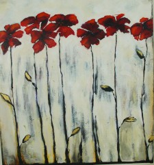 From the poppy series