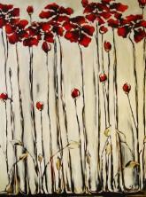 Poppy Series, sold
