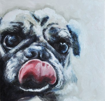 Gunther Pugsley on the Loose-NFS